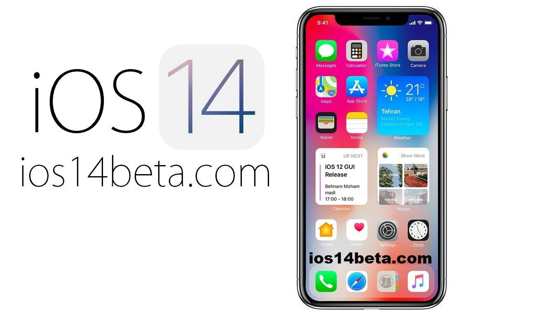 How to install iOS 14 beta 2